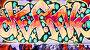 Граффити, фото № 247797, снято 18 января 2017 г. (c) Роман Сигаев / Фотобанк Лори