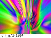 Купить «Абстрактный разноцветный фон», иллюстрация № 248997 (c) ElenArt / Фотобанк Лори