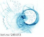 Купить «Водяные пузыри», иллюстрация № 249013 (c) ElenArt / Фотобанк Лори