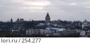 Купить «Вид города Смоленск», фото № 254277, снято 5 ноября 2006 г. (c) Примак Полина / Фотобанк Лори