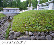 Пейзаж. Стоковое фото, фотограф Алексей Семьёшкин / Фотобанк Лори