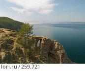 Купить «Байкал», фото № 259721, снято 3 сентября 2007 г. (c) Andrey M / Фотобанк Лори