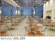 Купить «Кафе в коммерческом центре», фото № 266289, снято 24 февраля 2008 г. (c) Литова Наталья / Фотобанк Лори