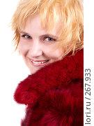 Купить «Зима», фото № 267933, снято 14 октября 2007 г. (c) Ольга С. / Фотобанк Лори