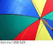 Все цвета радуги. All colours of the rainbow. Стоковое фото, фотограф Вячеслав Паслёнов / Фотобанк Лори