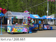 Москва. Парк Сокольники. (2008 год). Редакционное фото, фотограф lana1501 / Фотобанк Лори