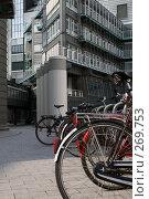 Купить «Гамбург. Архитектура», фото № 269753, снято 1 мая 2008 г. (c) Екатерина Соловьева / Фотобанк Лори
