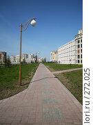 Купить «Уличный фонарь», фото № 272025, снято 4 мая 2008 г. (c) Игорь Веснинов / Фотобанк Лори