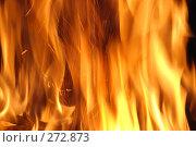 Купить «Огонь», фото № 272873, снято 1 мая 2008 г. (c) Смыгина Татьяна / Фотобанк Лори