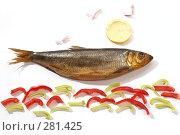 Купить «Рыба в море. Шутка.», фото № 281425, снято 21 сентября 2005 г. (c) Кравецкий Геннадий / Фотобанк Лори