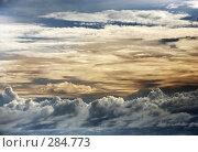 Купить «Облака», фото № 284773, снято 28 февраля 2008 г. (c) Морозова Татьяна / Фотобанк Лори