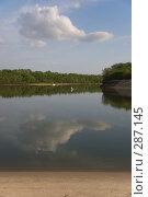 Купить «Зеркало», фото № 287145, снято 1 мая 2008 г. (c) Игорь Струков / Фотобанк Лори