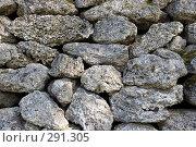 Купить «Каменная насыпь», эксклюзивное фото № 291305, снято 16 мая 2008 г. (c) Александр Щепин / Фотобанк Лори
