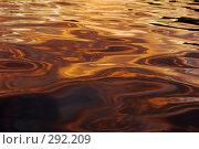 Купить «Абстракции на воде», фото № 292209, снято 18 сентября 2018 г. (c) Андрей Пашкевич / Фотобанк Лори