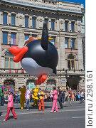 Купить «Карнавал 2008. Смешарики. Санкт-Петербург», эксклюзивное фото № 298161, снято 24 мая 2008 г. (c) Александр Щепин / Фотобанк Лори