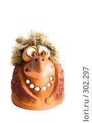 Купить «Забавный сувенир», фото № 302297, снято 23 января 2018 г. (c) Тимур Аникин / Фотобанк Лори