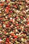 Разноцветный перец, макро, фото № 302745, снято 29 мая 2008 г. (c) Угоренков Александр / Фотобанк Лори