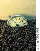 Купить «Часы», фото № 302969, снято 29 мая 2008 г. (c) Юрий Гник / Фотобанк Лори