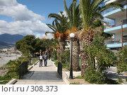 Купить «Побережье Греции», фото № 308373, снято 10 марта 2008 г. (c) Gagara / Фотобанк Лори