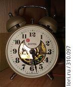Купить «Ностальгия», фото № 310097, снято 15 января 2006 г. (c) Софья Ханджи / Фотобанк Лори