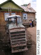 Купить «Подворье», фото № 319869, снято 26 июня 2006 г. (c) Василий Козлов / Фотобанк Лори