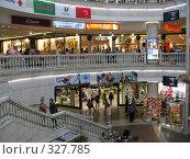 Купить «Торговый комплекс Охотный ряд. Москва», фото № 327785, снято 9 июня 2008 г. (c) Юлия Селезнева / Фотобанк Лори