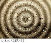 Купить «Капли по кругу», фото № 329473, снято 22 октября 2018 г. (c) A Челмодеев / Фотобанк Лори