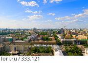 Купить «Екатеринбург», фото № 333121, снято 23 июня 2008 г. (c) Валерия Потапова / Фотобанк Лори
