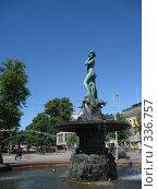 Купить «Хавис Аманда», фото № 336757, снято 21 июня 2008 г. (c) Софья Краевская / Фотобанк Лори