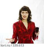 Купить «В чём дело», фото № 339613, снято 8 июня 2008 г. (c) Дмитрий Лемешко / Фотобанк Лори