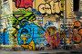 Граффити, эксклюзивное фото № 342885, снято 4 сентября 2005 г. (c) Сайганов Александр / Фотобанк Лори