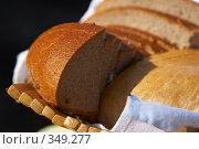 Купить «Хлеб», фото № 349277, снято 21 мая 2005 г. (c) Кравецкий Геннадий / Фотобанк Лори