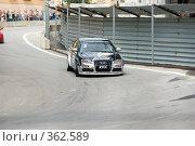 Купить «RTCC Автогонки», фото № 362589, снято 19 июля 2008 г. (c) Владимир Кириченко / Фотобанк Лори