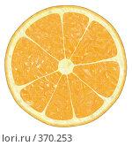 Купить «Апельсин», иллюстрация № 370253 (c) sav / Фотобанк Лори