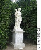 Купить «Искусство вечно», фото № 383021, снято 26 июня 2007 г. (c) Алла Кригер / Фотобанк Лори