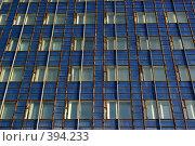 Купить «Фасад», фото № 394233, снято 10 июля 2008 г. (c) Наталия Печёрских / Фотобанк Лори