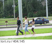 Купить «Под дождем», фото № 404145, снято 27 июля 2008 г. (c) Алексей Гунев / Фотобанк Лори