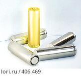 Купить «Максимальный заряд аккумулятора», фото № 406469, снято 22 мая 2008 г. (c) Юрий Жеребцов / Фотобанк Лори