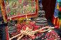 Калмыцкие национальные религиозные предметы, фото № 411901, снято 16 июня 2007 г. (c) A Челмодеев / Фотобанк Лори