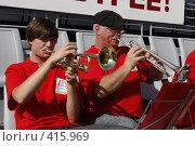 Купить «Дуэт», фото № 415969, снято 9 августа 2008 г. (c) Алексей Шипов / Фотобанк Лори