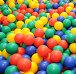Разноцветные шары, эксклюзивное фото № 429909, снято 29 августа 2008 г. (c) Free Wind / Фотобанк Лори