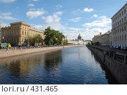 Купить «Канал», фото № 431465, снято 27 июня 2008 г. (c) Исаев Алексей / Фотобанк Лори
