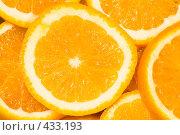 Купить «Апельсины», фото № 433193, снято 18 июня 2008 г. (c) Валерия Потапова / Фотобанк Лори