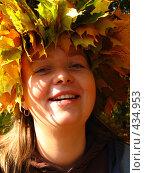 Осень. Стоковое фото, фотограф Алексей Иванов / Фотобанк Лори
