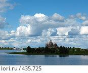 Купить «Туризм православный», фото № 435725, снято 4 августа 2008 г. (c) Морковкин Терентий / Фотобанк Лори