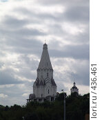 Купить «В Коломенском», фото № 436461, снято 1 сентября 2008 г. (c) Хорольская Екатерина / Фотобанк Лори