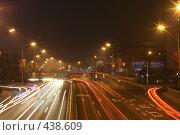 Ночной Пекин (2008 год). Стоковое фото, фотограф Станислав Ступак / Фотобанк Лори