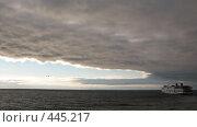 Купить «Остров Валаам. Сумерки», фото № 445217, снято 6 августа 2008 г. (c) Заноза-Ру / Фотобанк Лори