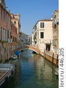 Купить «Венеция», фото № 446205, снято 9 апреля 2020 г. (c) ElenArt / Фотобанк Лори