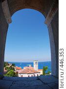 Пореч, Хорватия (2008 год). Стоковое фото, фотограф Лифанцева Елена / Фотобанк Лори